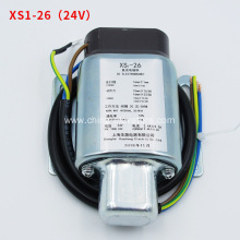XS1-26 DC Electromagnet for MRL Elevator Speed Governors
